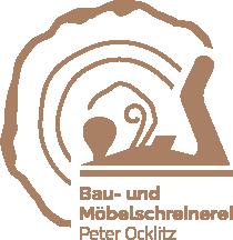 Peter Ocklitz – Bau- und Möbelschreinerei Logo